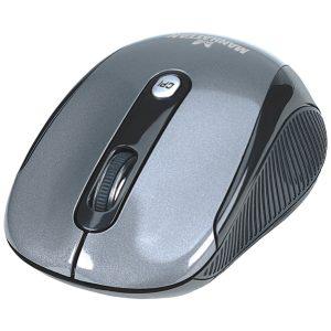 Mouse Óptico Inálambrico Manhattan 177795