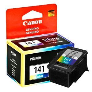 Cartucho Canon cl-141
