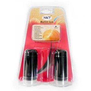 Refill Nkt Color Negro 30 Ml