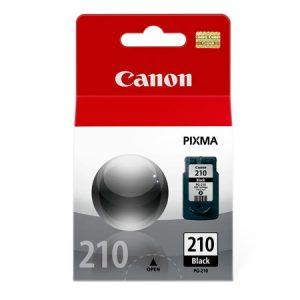 Cartucho Canon PG210