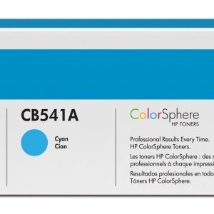 Toner Hp CB541A Color Cyan