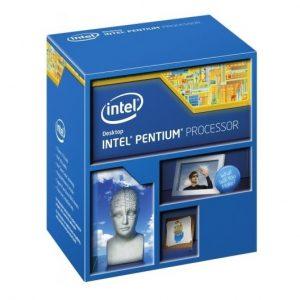 Procesador Intel Pentium G4500 3.5 ghz 2 núcleos