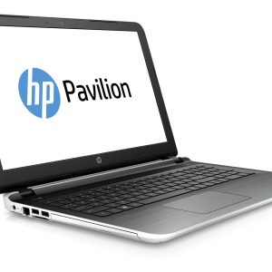 Notebook Hewlett-Packard HP 15-ab181la