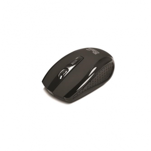 Mouse Inalambrico Klip Xtreme KMW-340 Color Negro