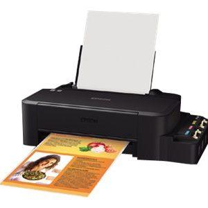 Impresora Epson L120 de Sistema Continuo