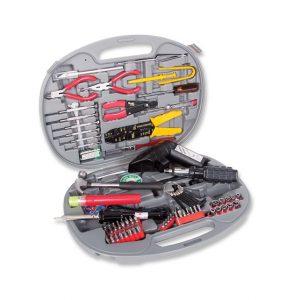 Kit de herramientas Manhattan 145 piezas