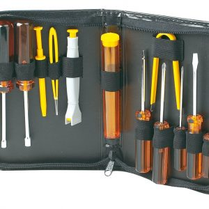 Kit de herramientas Manhattan 13 piezas