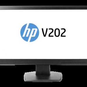 "Monitor LED HP V202 De 19.45"""