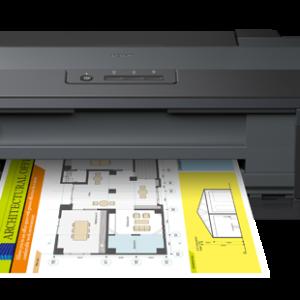 Impresora Epson L1300 de Sistema Continuo de Formato Ancho