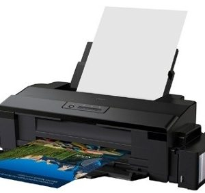 Impresora Epson L1800 de Sistema Continuo para Fotos