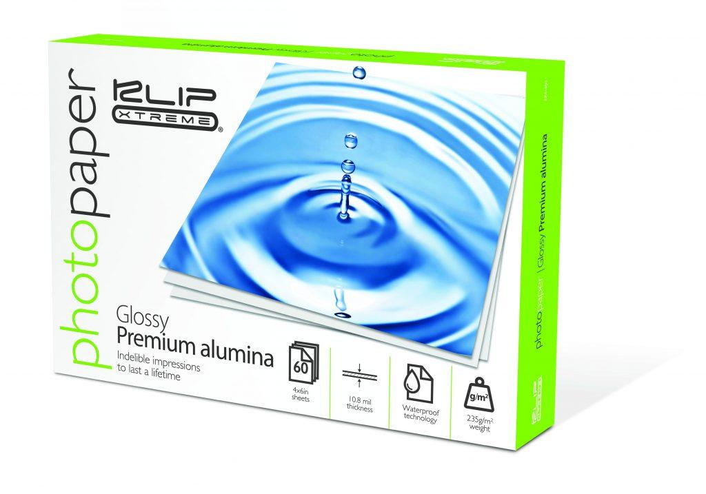 Papel Fotográfico Klip Xtreme Premium KPA-460