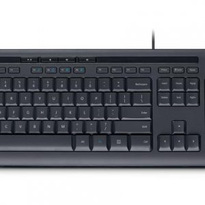 Teclado Microsoft alámbrico 600 USB