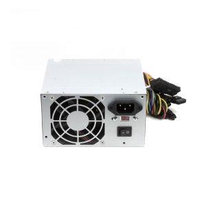 Fuente de Poder generica marca Xtech 500W (230 Watts reales)