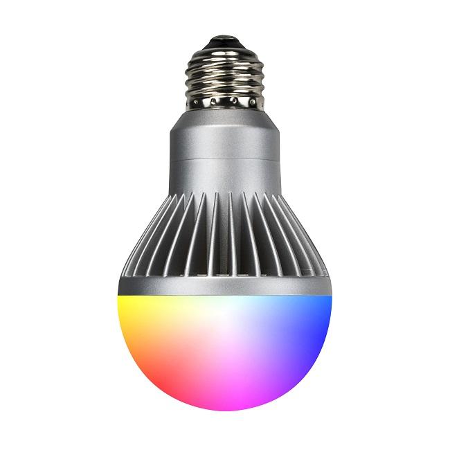 Bombilla Led Nexxt Solution Multicolor Bluetooth K 233 Mik
