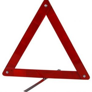 Triangulo De Emergencia Reflectivo NIPPON AMERICA