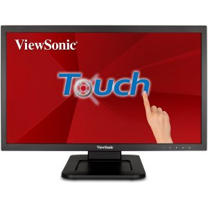 "Monitor LED de 22"" Tactil ViewSonic TD2220"