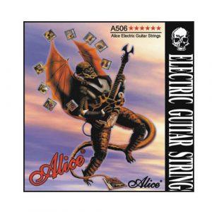 Cuerda Alice para Guitarra electrica #4