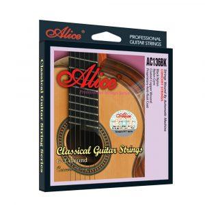 Set de cuerdas Alice para guitarra acústica