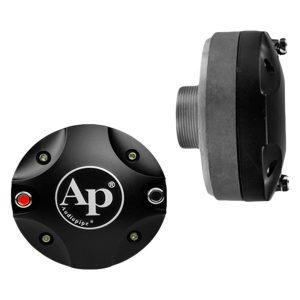 "Driver Audiopipe Titanium 75W Bobina 1.30"""