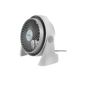 Ventilador Aerospeed 8'' 3 velocidades 5 aspas