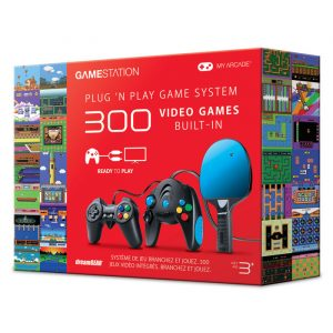 Adaptador Nippon America para Nintendo/Playstation/Game cube