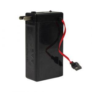 Batería de reemplazo Nippon Para Megáfono de 25W