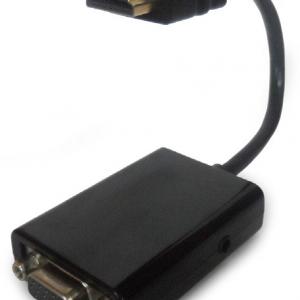 Convertidor Nippon HDMI a VGA
