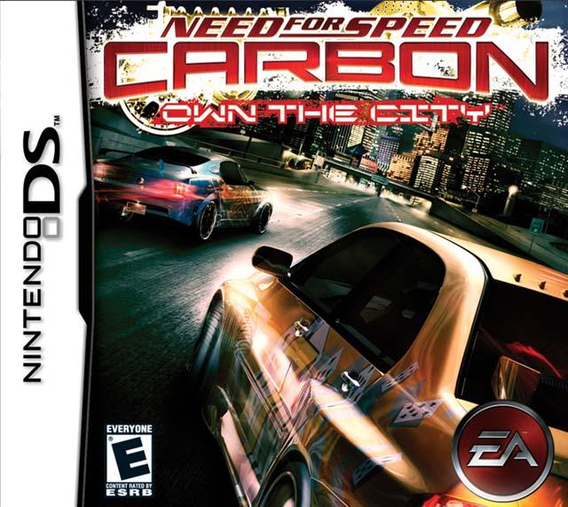 Need For Speed Carbon PS3 - Kemik Guatemala   Tienda online   Kémik