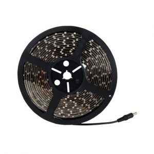 Tira led Pipedream flexible rojo 16'