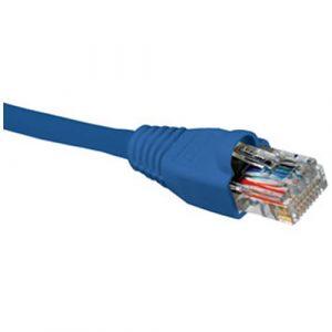 Cable Patch Nexxt Cat6 de 3 Pies Azul