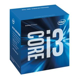 Procesador Intel I3 6100 3.7ghz 3mb cache