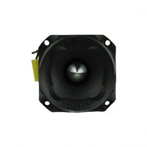 Tweeter bullet Audiopipe 1'' titanium 400W 8 Ohms