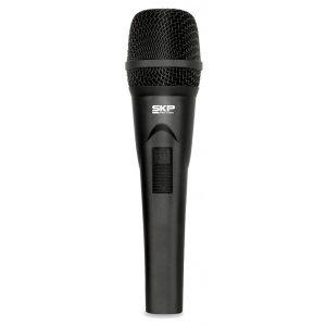 Micrófono SKP unidireccional