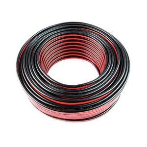 Cable Audiopipe para bocina N/R calibre 24, 1000'