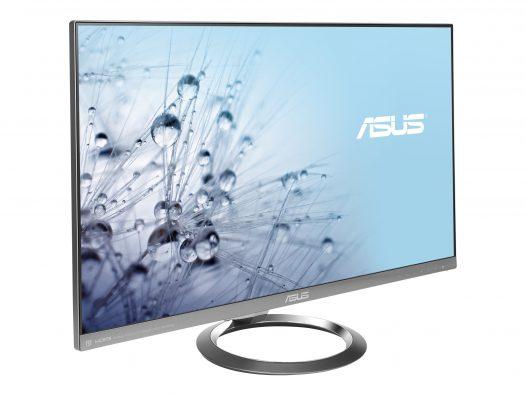"""Monitor ASUS de 25"""" MX259H Full HD 5MS IPS con Salida HDMI y VGA"""