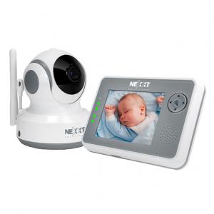 Monitor para bebé con cámara RooMate Nexxt
