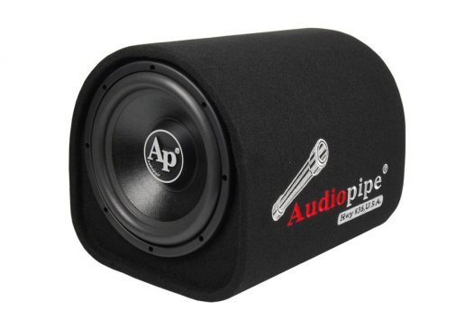 Sub-Woofer amplificado Audiopipe 10'' 400W