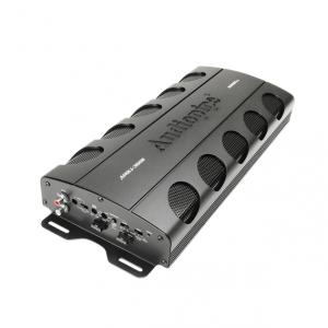 Amplificador Audiopipe P/Carro 2100W Clase Ab Mono