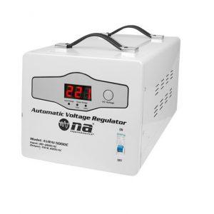 Regulador de voltaje Nippon America 5000VA/3000W