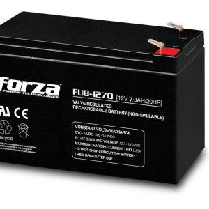 Batería Forza FUB-1270 12V