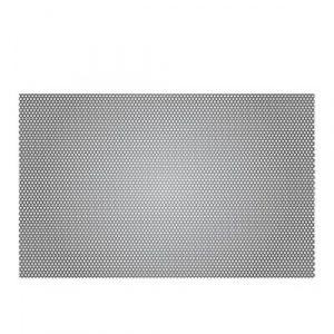 Rejilla NIPPON AMERICA Metal P/Bocina 3X5' Negro