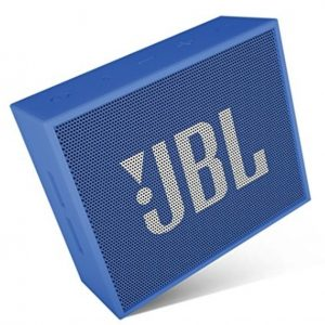 Bocina Bluetooth JBL Go Color Azul