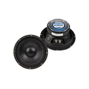 Woofer Audiopipe para P.A. 200W
