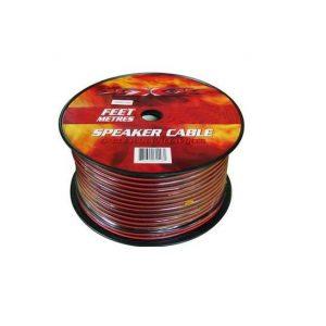 Cable XXX para bocina calibre 14, 1000' N/R