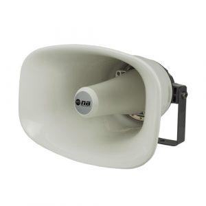 Trompeta NIPPON AMERICA 17X12'' 100W 16 Ohms
