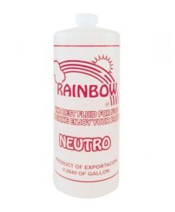 Liquido para caja de humo Mitzu aroma neutro