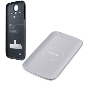 Samsung S Charger Pad Kit Con Cobertor Ep-Wi950Ebegww