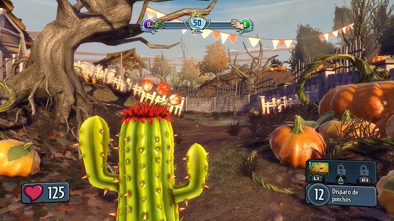 Plants VS Zombies Hacked - BuddyFlash