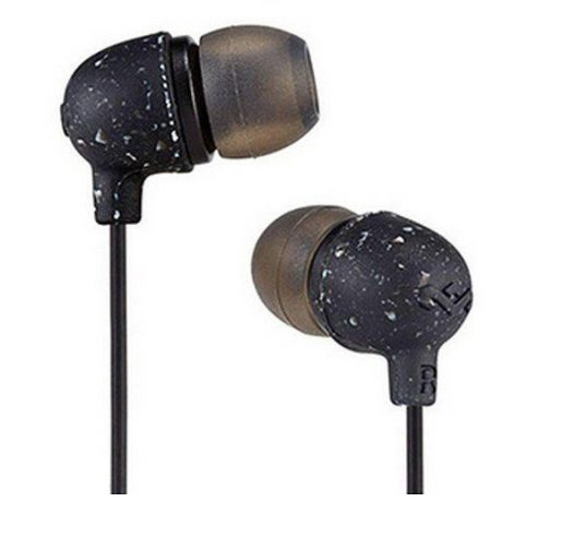 Audifonos House of Marley Little Bird 3.5mm Color Negro