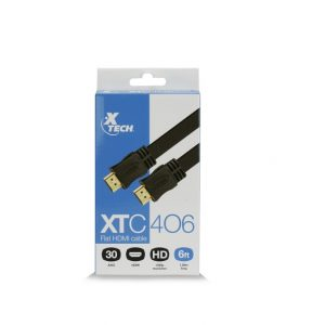 Cable Xtech HDMI